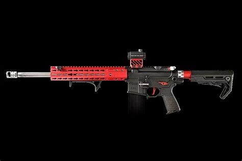 VIPER CQB STOCK BY STRIKE INDUSTRIES AR-15 Gun Owners