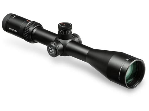Viper Hs Rifle Scope 30mm Tube 4-16x 44mm Bdc Review