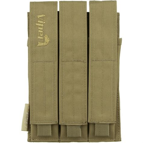 Viper Mp5 Double Mag Pouch