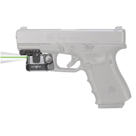 Virdian C5l Weapon Light Laser Combo Review