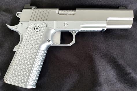 Virgil Tripp Custom 9mm