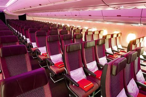 Virgin Atlantic Interior Make Your Own Beautiful  HD Wallpapers, Images Over 1000+ [ralydesign.ml]