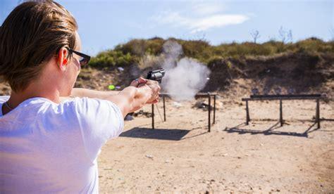 Virginia Long Range Rifle Range