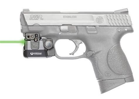 Viridian C5 Universal Sub-Compact Green Laser Sight