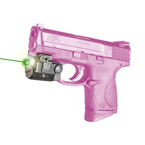 Viridian C5L Universal Sub-Compact Laser W Tactical Light - OpticsPlanet Com