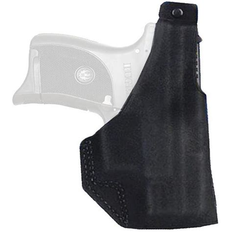 Viridian Reactor Series Galco Paddle Light Holsters