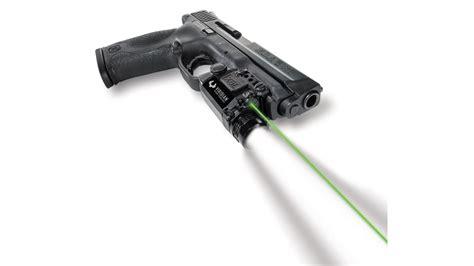 Viridian X5L Gen 2 Green Laser Sight ECR X5L-Gen-2
