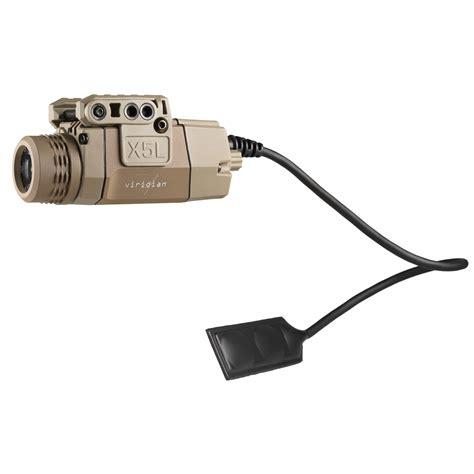 Viridian X5lrs Green Laser Sight