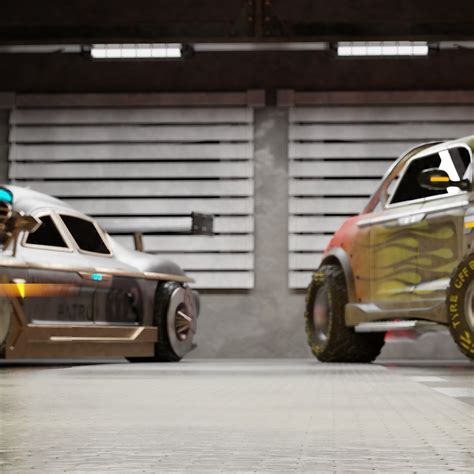 Virtual Garage Make Your Own Beautiful  HD Wallpapers, Images Over 1000+ [ralydesign.ml]