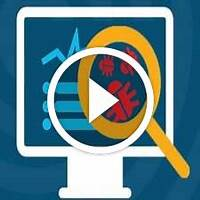 Virus and spyware remediation workbook scam