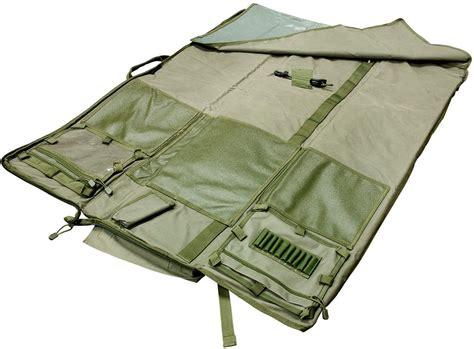 Vism Shooting Mat Rifle Case