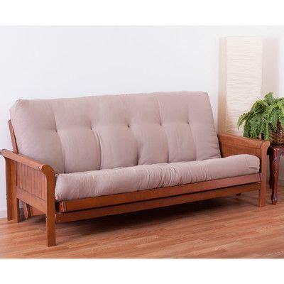 Vitality premium 5 full futon mattress by blazing needles Image