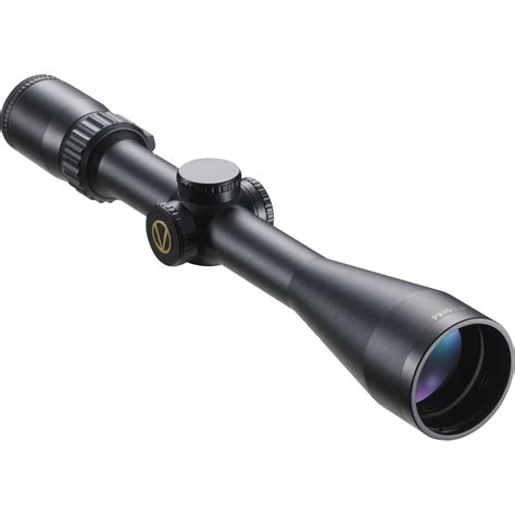 Vixen 4 16x44 Rifle Scope Review