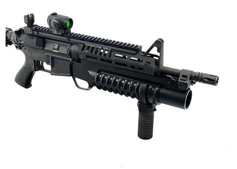Vltor CASV-14 M14 M1A Rail System - U S Tactical Supply