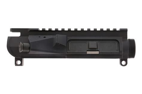 Vltor Mur Upper Receiver Review Rifle Bolts Barrels