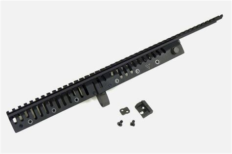 VLTOR WEAPON SYSTEMS M1A M14 EXTENDED LENGTH RAIL SYSTEM
