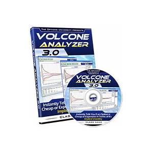 Best volcone analyzer 3