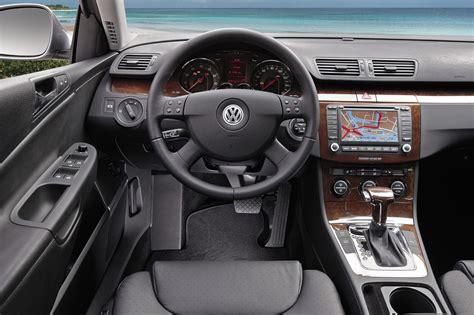 Volkswagen Passat 2009 Interior Make Your Own Beautiful  HD Wallpapers, Images Over 1000+ [ralydesign.ml]