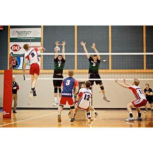 Volleyball training increase vertical jump training for volleyball cb is it real?