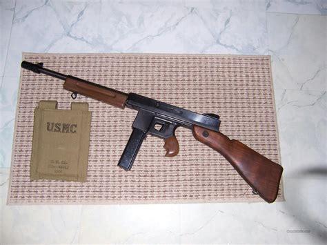 Volunteer Tommy Gun Value