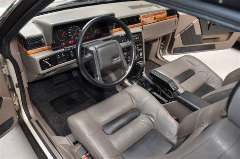 Volvo 780 Interior Pictures Make Your Own Beautiful  HD Wallpapers, Images Over 1000+ [ralydesign.ml]