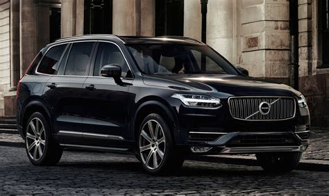 Volvo Xc90 Pictures HD Wallpapers Download free images and photos [musssic.tk]