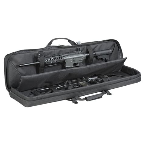 Voodoo Tactical 46 Double Rifle Case