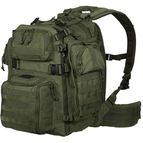 Voodoo Tactical Praetorian Rifle Pack Review