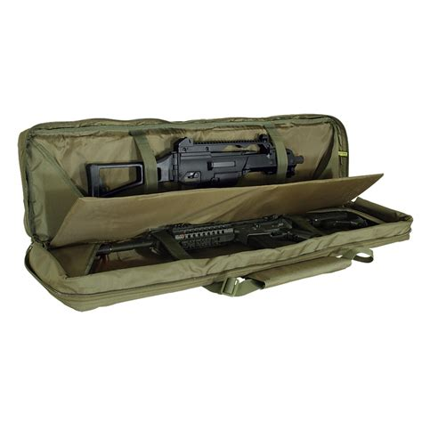 Voodoo Tactical Rifle Bag Review