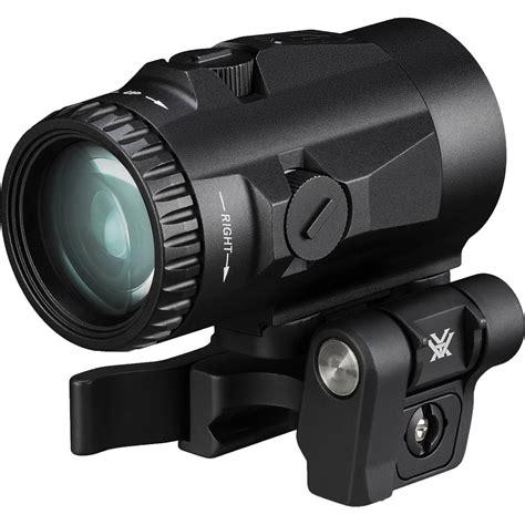 Slickguns Vortex 3x Magnifier Slickguns.