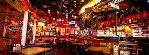 Vortex Bar Atlanta Ga
