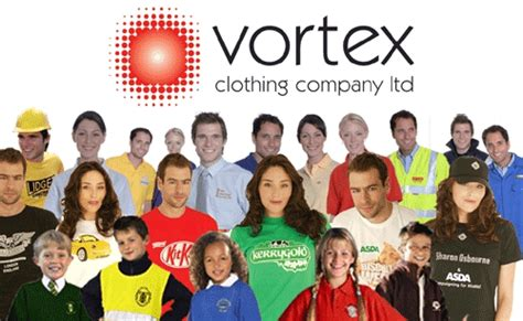 Vortex Clothing Co Ltd Barnsley