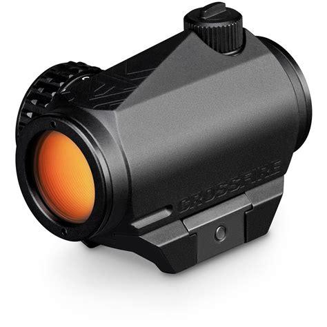 Vortex Crossfire Red Dot Sight Cf Rd1