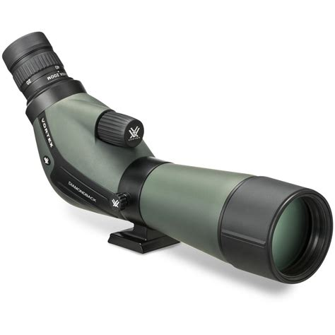 Vortex-Scopes Vortex Diamondback Spotting Scope.