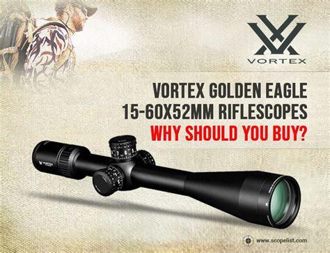 Vortex Golden Eagle Problems