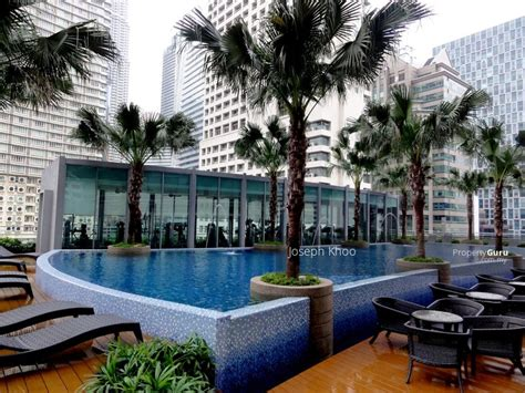 Vortex Hotel Suites Residences Klcc