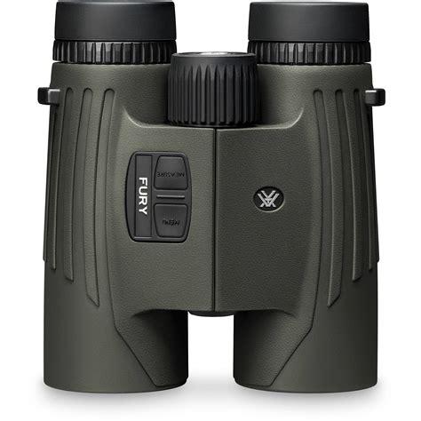 Vortex Laser Rangefinder Binoculars