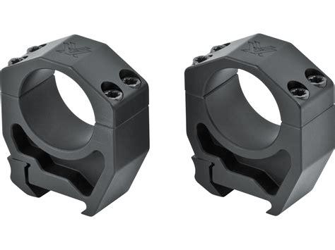 Vortex Optics Precision Matched Picatinny-style Rings Matte Reddit