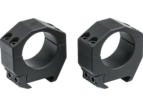 Vortex Optics Precision Matched Picatinnystyle Rings Matte