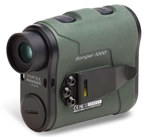 Vortex Optics Ranger 1000 Rangefinder Review Anchor That
