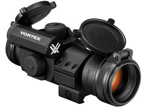 Vortex Optics Strikefire Ii Review