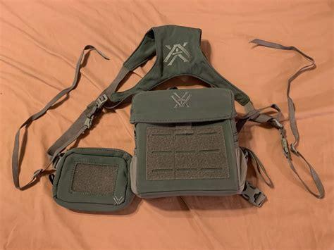Vortex Rangefinder Harness