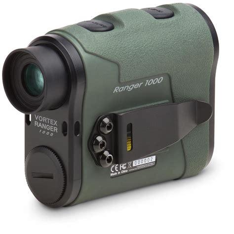 Vortex Ranger 1000 Review - Best Rangefinder Reviews Guide