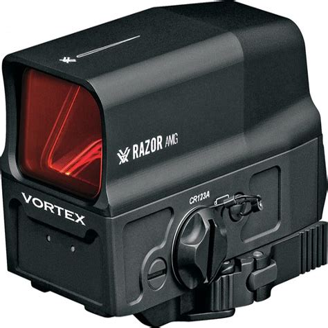 Vortex Razor Amg Uh1 Holographic Sight Cabela S