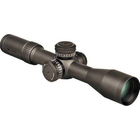 Vortex Razor Hd Gen Ii 318x50mm Ffp Riflescope Kenzie S