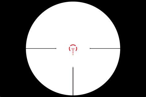 Vortex Scope Crosshairs