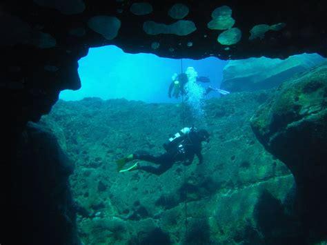 Vortex Springs Cave Diving