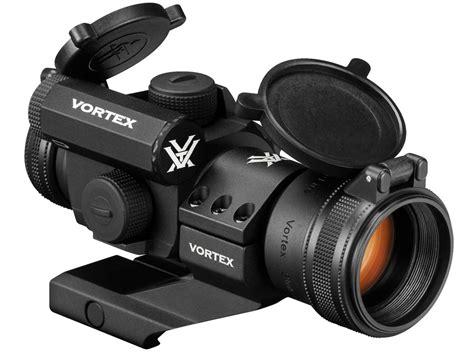 Vortex Strikefire Ii 4 Moa Red Dot Optic