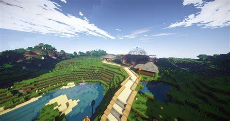 Vortex Survival Minecraft Server