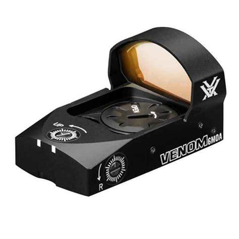 Vortex Venom Red Dot Battery Life And Vortex Viper Hst For Sale
